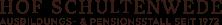 Hof Schultenwede Logo